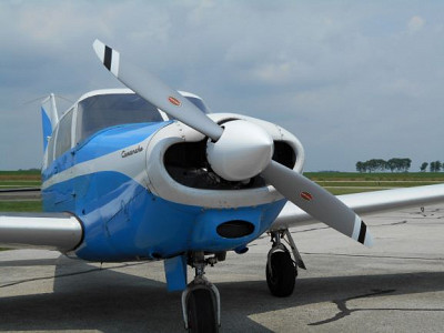 SMOOTH POWER EXPANDS TO INCLUDE LINEUP OF HARTZELL PROPELLER TOP PROP STC KITS