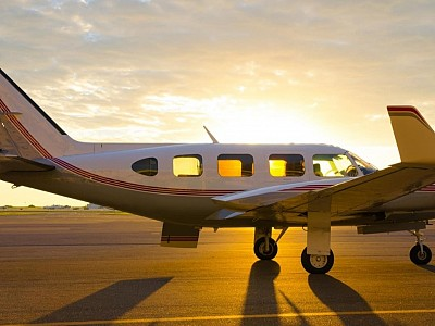 S-TEC 3100 Now Approved For Piper PA-31 Series